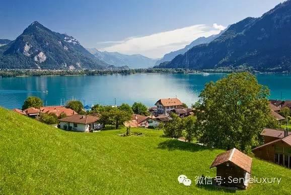 Sepuluh Kota Yang Terindah Di Swiss Dan Rasakan Berjalan Di Dalam