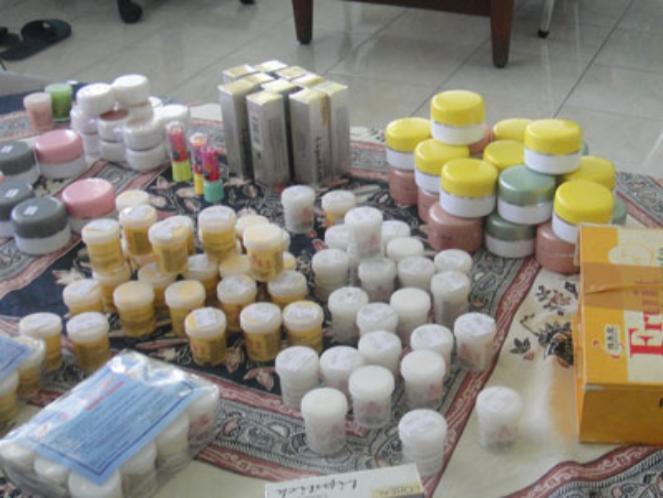 146 HAWA-Yang Perlu Diketahui Seputar Bahaya Kosmetik KW-5