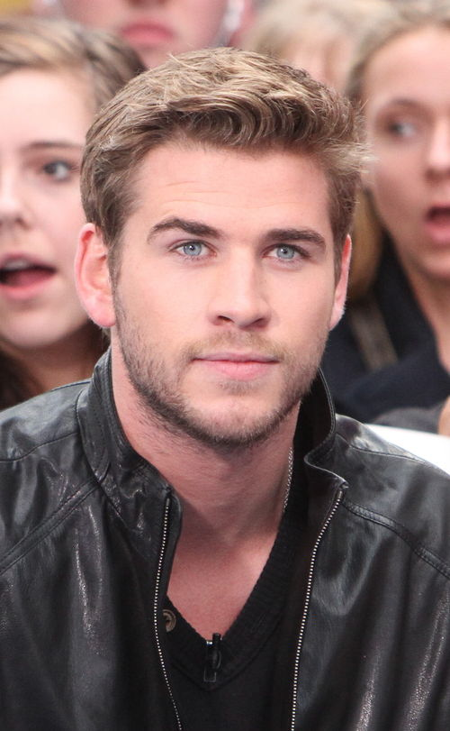165 HAWA-Hawa's Crush Of The Week, Liam Hemsworth-4