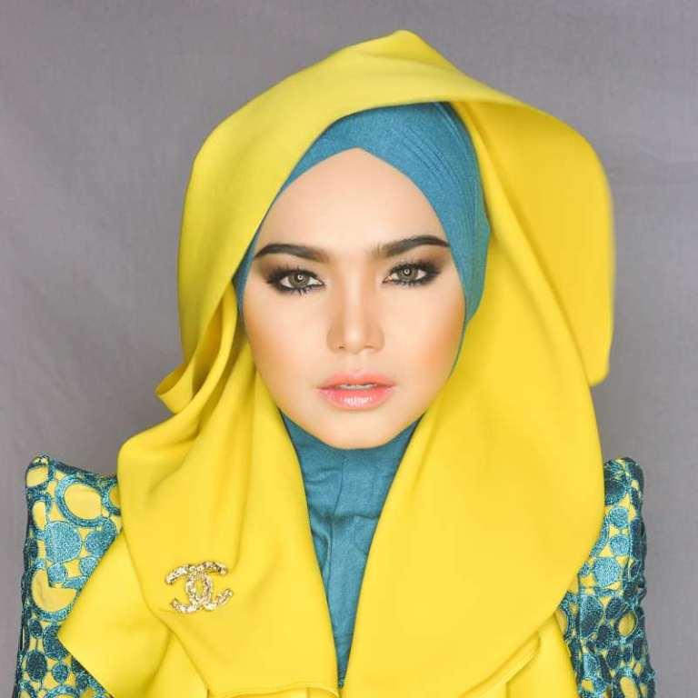 183 HAWA-Contek Style Musisi Berhijab Stylish-3