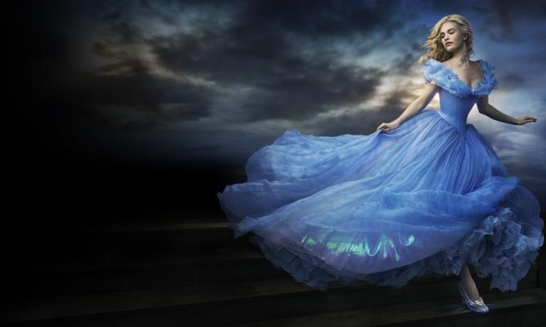 209 HAWA-Tiru Gaun A la Para Putri Disney-1