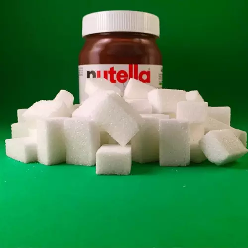 264 HAWA-OMG! Minum Sebotol Kaleng Coca Cola Sama Dengan Memakan 7 Blok Gula-10