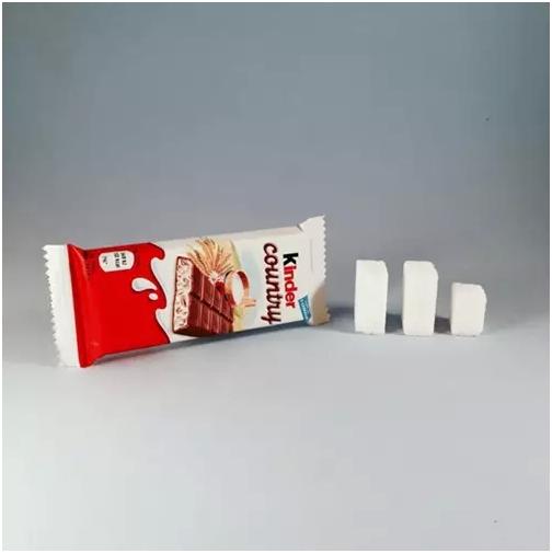 264 HAWA-OMG! Minum Sebotol Kaleng Coca Cola Sama Dengan Memakan 7 Blok Gula-5