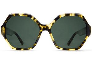 266 HAWA-Modis dengan Sunglasses Sesuai Bentuk Wajah-6
