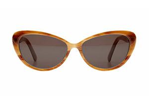 266 HAWA-Modis dengan Sunglasses Sesuai Bentuk Wajah-8