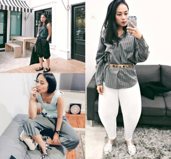 273 HAWA-si Blogger Cantik Ayla Dimitri-1