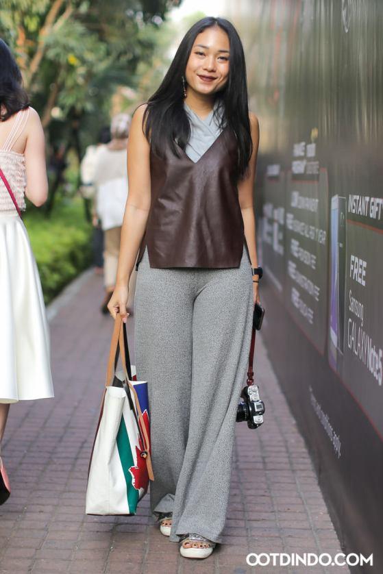 273 HAWA-si Blogger Cantik Ayla Dimitri-4