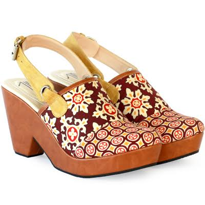 309 HAWA-Pilihan Sandal Slip-On Dengan Harga Terjangkau-5