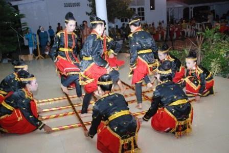 311 HAWA-5 Tarian Tradisional Indonesia Untuk Berolahraga-5