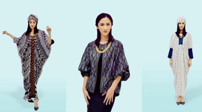 313 HAWA-Cintai Produk Indonesia Dengan Tenun Ikat Stylish-1