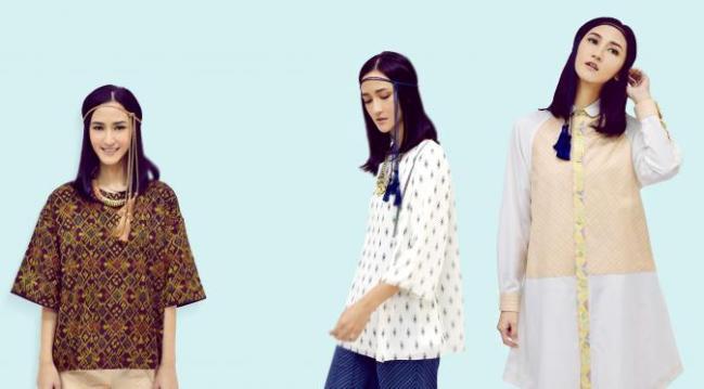 313 HAWA-Cintai Produk Indonesia Dengan Tenun Ikat Stylish-2
