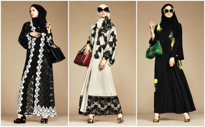 348 HAWA-Koleksi Terbaru Dolce & Gabbana untuk Muslimah-2