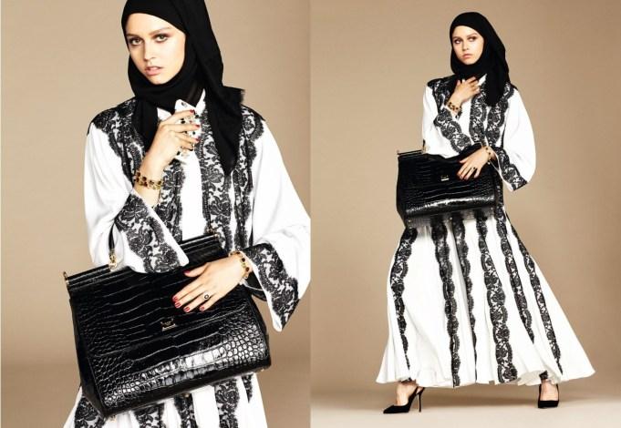 348 HAWA-Koleksi Terbaru Dolce & Gabbana untuk Muslimah-3