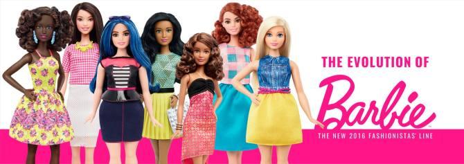 352 HAWA-Boneka Barbie Terbaru punya Berbagai Macam Bentuk Tubuh-1