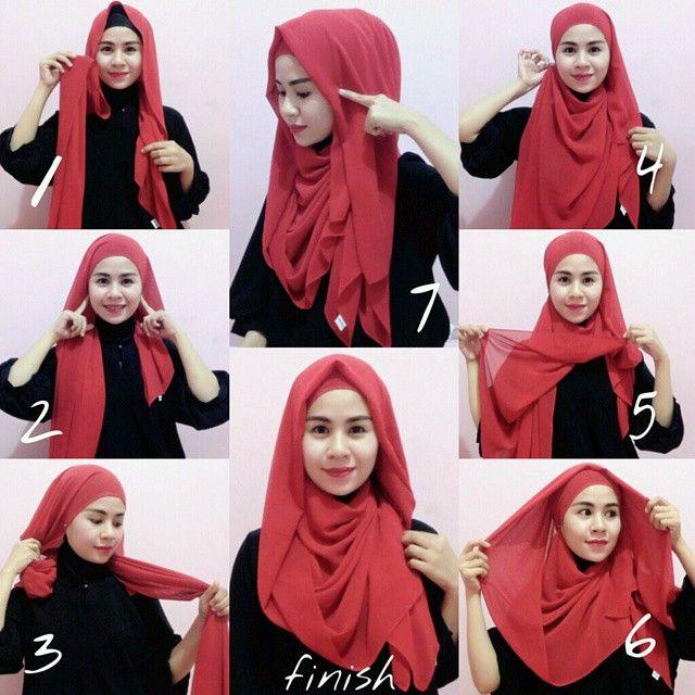 364 HAWA-Inspirasi Hijab untuk Si Pipi Chubby-1