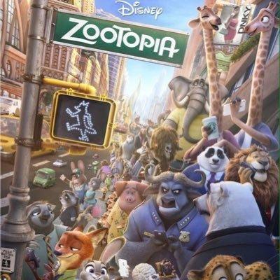 372 HAWA-Zootopia Movie Review Ketika Para Hewan Beraksi-1