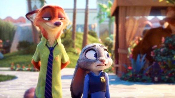 372 HAWA-Zootopia Movie Review Ketika Para Hewan Beraksi-2