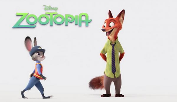 372 HAWA-Zootopia Movie Review Ketika Para Hewan Beraksi-5
