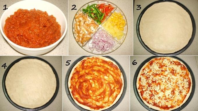 379 HAWA-Membuat Pizza Rumahan yang Enak-4