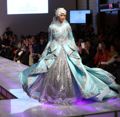410 HAWA-Anniesa Hasibuan Kembali di Couture Fashion Week-1