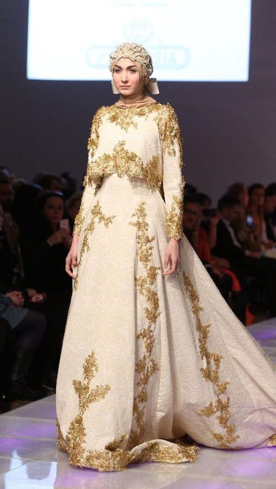 410 HAWA-Anniesa Hasibuan Kembali di Couture Fashion Week-4
