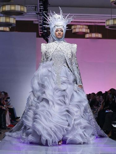 410 HAWA-Anniesa Hasibuan Kembali di Couture Fashion Week-5