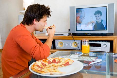 414 HAWA-Waspada! Bahaya Terlalu Banyak Menonton TV-5