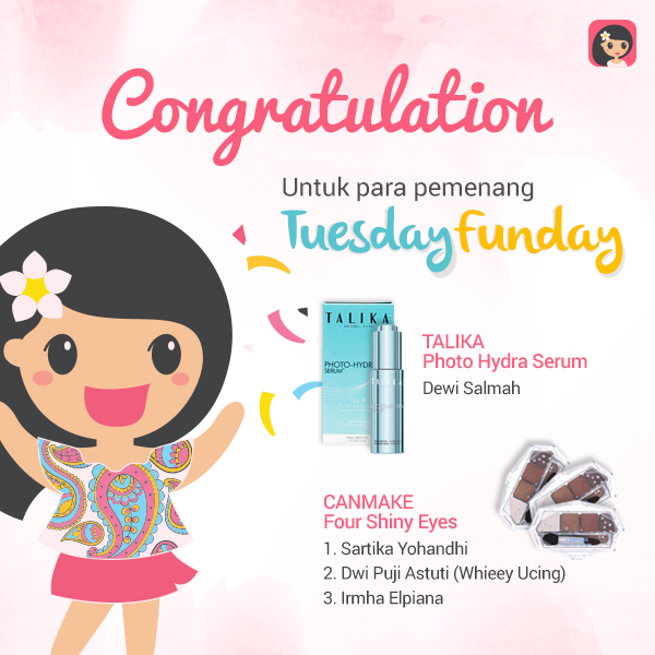 Tuesday-Funday-Winner