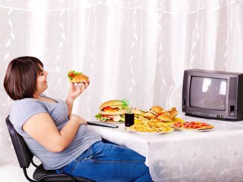 421 HAWA-Waspada! Tayangan Iklan Memicu Obesitas-4