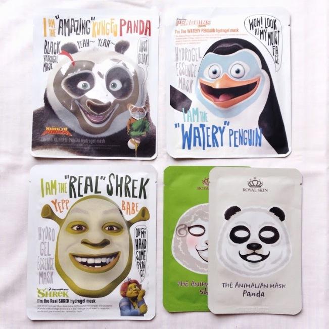 446 HAWA-Kata Razan Izazi Yuk Intip Masker Berbahan Gel Terbaru dari Korea-2