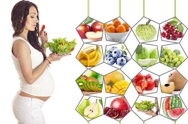 488 HAWA-Ini 3 Makanan Kaya Nutrisi Yang Dapat Menyuburkan Kandungan-3
