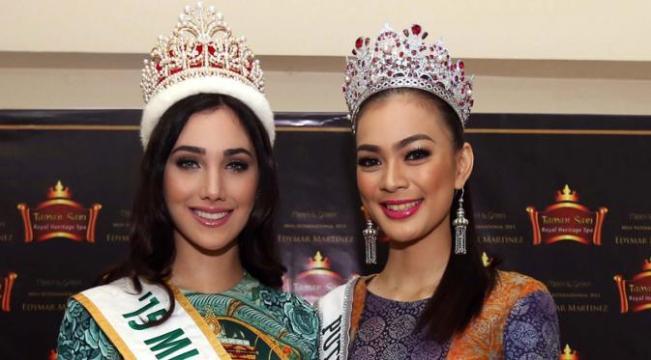502 HAWA-Rahasia Kecantikan Puteri Indonesia, Kezia Cikita Warouw-2