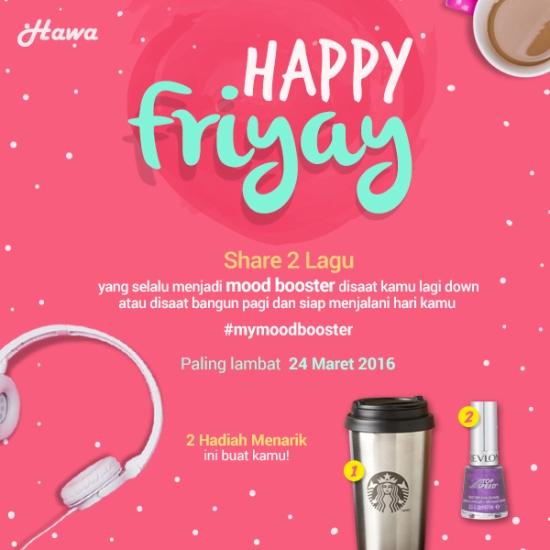Happy-Friyay