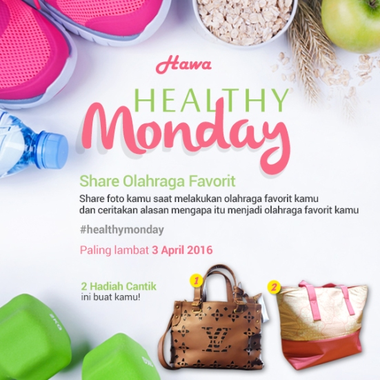 Healthy-Monday