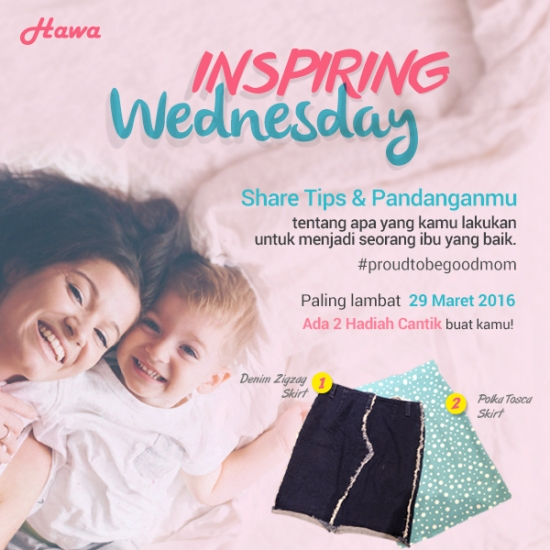 Inspiring-Wednesday