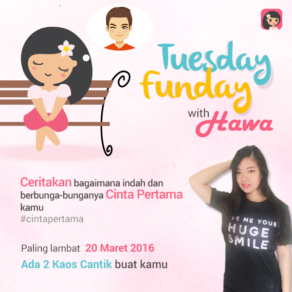 Tuesday-Funday-Event-(My-First-Love)
