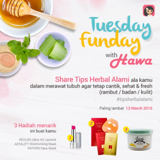 Tuesday-Funday-Event-(Tips-Herbal)