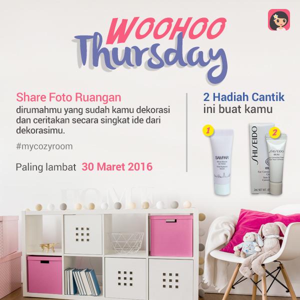 Woohoo-Thursday