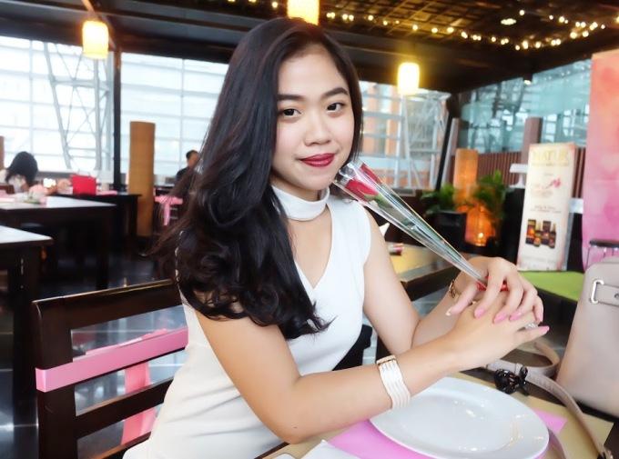 513 HAWA-Kata Rona Permata Rahasia Tampil Cantik Saat Kencan Pertama-1