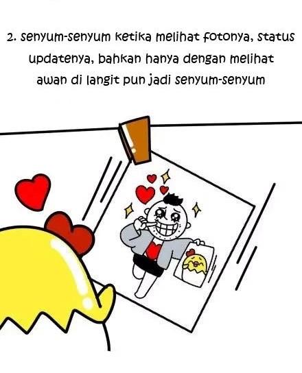 526 HAWA-Hal-hal Aneh yang Dilakukan Ketika Kamu Menyukai Seseorang!-2