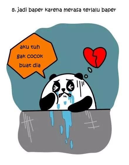 526 HAWA-Hal-hal Aneh yang Dilakukan Ketika Kamu Menyukai Seseorang!-8