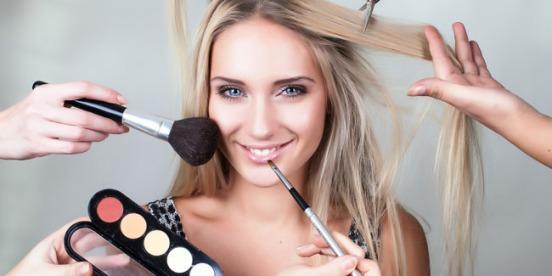 529 HAWA-Tiara Nabila, Kulit Tetap Sehat Dengan Make Up Tiap Hari!-4