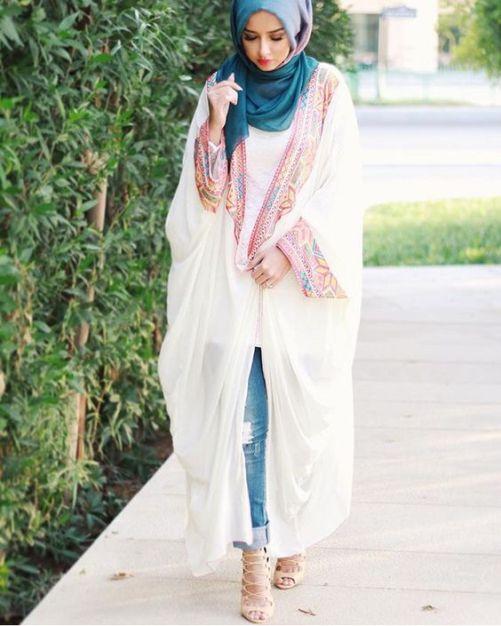 559 HAWA-Fashion Hijab Boho Chic-2
