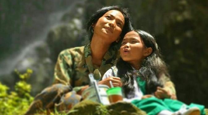 560 HAWA-MARS, Perjuangan Seorang Ibu Demi Pendidikan Anaknya-1