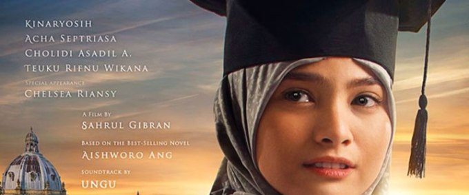 560 HAWA-MARS, Perjuangan Seorang Ibu Demi Pendidikan Anaknya-3