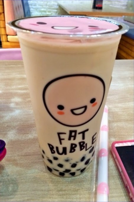 564 HAWA-Penggemar Taiwanese Dessert Fat Bubble Jawabannya!-1