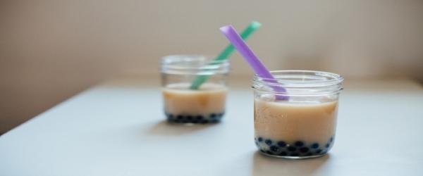 564 HAWA-Penggemar Taiwanese Dessert Fat Bubble Jawabannya!-7
