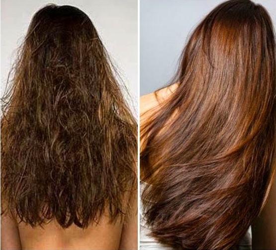 577 HAWA-Anjani Dee, Rambut Sehat dan Indah Alami dengan Minyak Kelapa-2