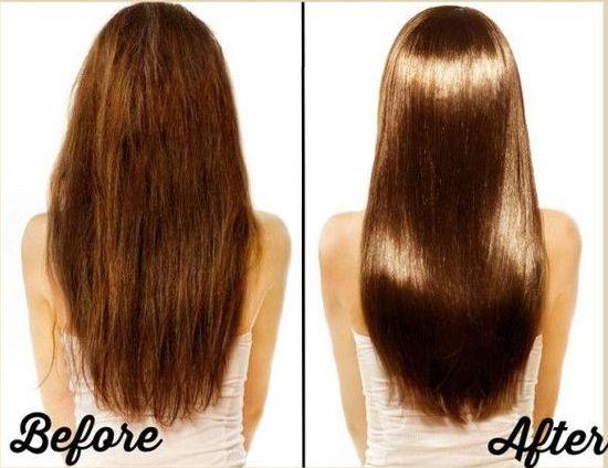 577 HAWA-Anjani Dee, Rambut Sehat dan Indah Alami dengan Minyak Kelapa-3
