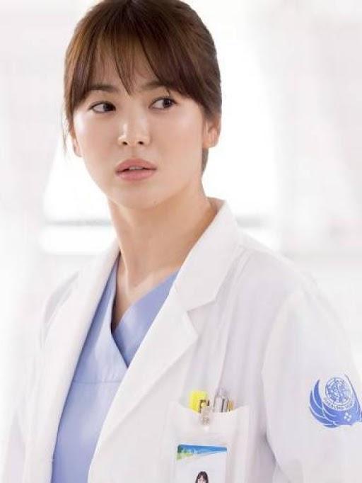581 HAWA-Meiliyana, Tips Kulit Sehat ala Song Hye Kyo-1